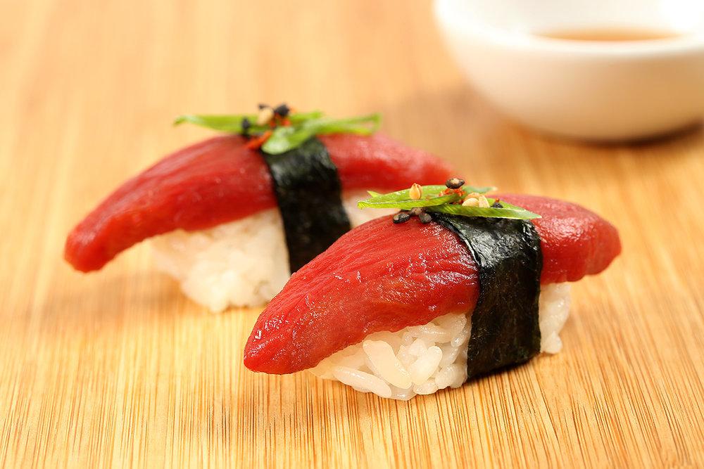 Ahimi Nigiri Sushi