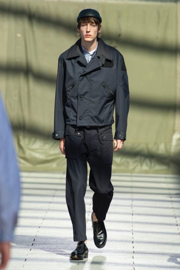 Junya Watanabe Workwear SS 2019