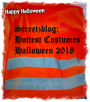 What to Wear? Halloween 2018