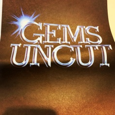 Uncut Gems Pop Up Store