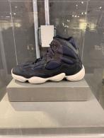 Kicks on Display at the Adidas Store NY, NY 2019