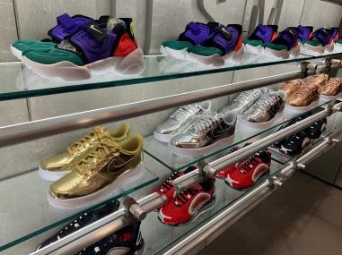 DSM x Nike Lab