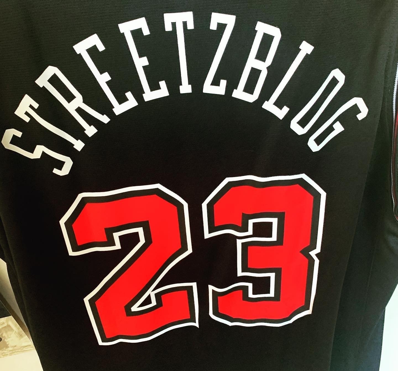 Streetzblog-Jordan number 23-Largest list of Michael Jordan Songs