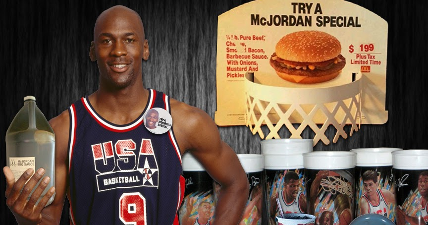 20 Years Before 2000: The McJordan Special