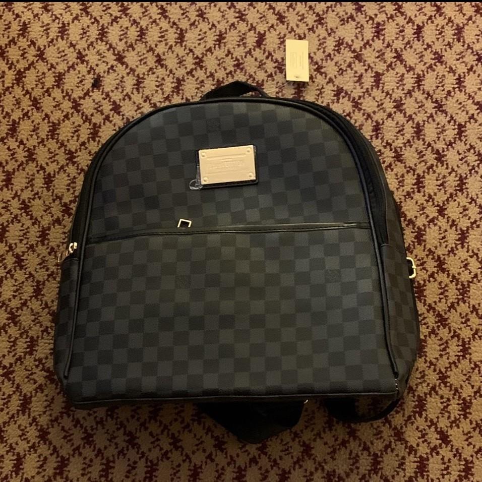 Street bag LV